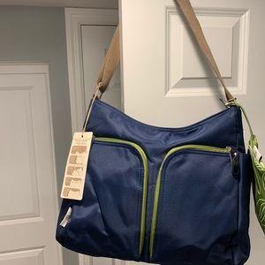 NWT Orla Kiely for Target Hobo Diaper Bag